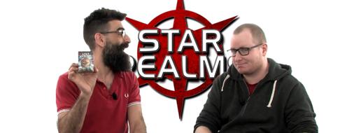 Star Realms, de le défi 2 : le retour !