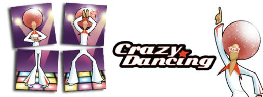 Crazy Dancing, comment ça marche ?