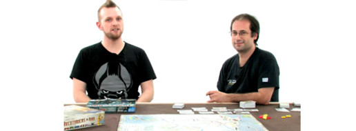 Ticket to Ride: United Kingdom, the how and what !