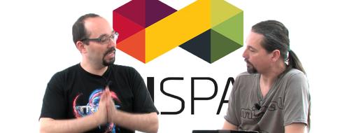 Hispa : des jeux avec un accent, de le papotache !