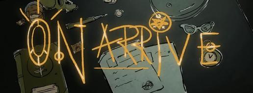 Tric Trac'n Roll, EP02 : Pendant ce temps, à l'Université