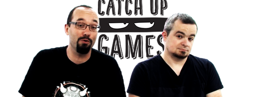 Catch'Up Games : papiers fertiles, de le papotache !