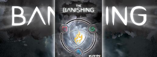 Banishing, de la réujouons !