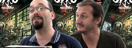 Okko Chronicles, de la partie !