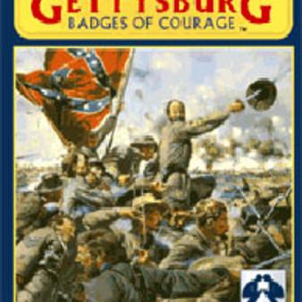 Gettysburg Badges of Courage