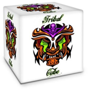 Tribal Cube