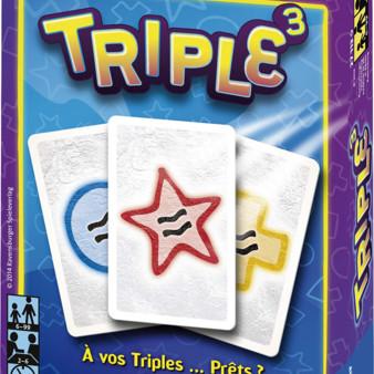 Triple 3