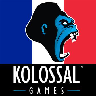 Kolossal France