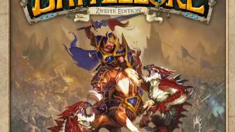 Battlelore (2. Edition)
