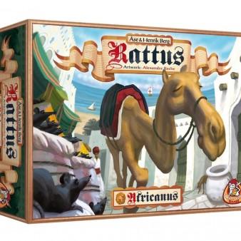Rattus : Africanus