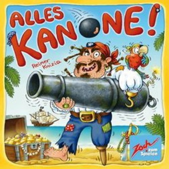 Alles Kanone !