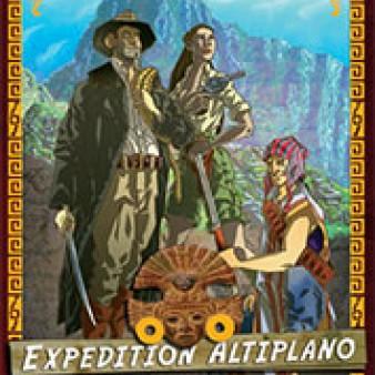 Expédition Altiplano
