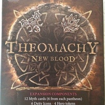 Theomachy - New Blood Pack