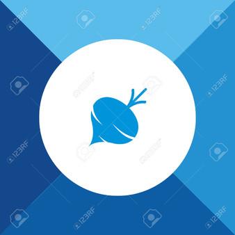 Navet bleu