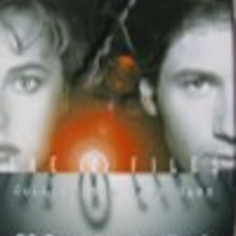 The x files ccg