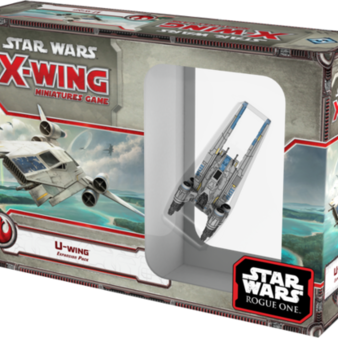U-Wing pack d'extension