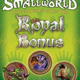 Small World : Royal Bonus