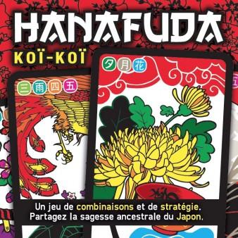 HANAFUDA Version Koï-Koï