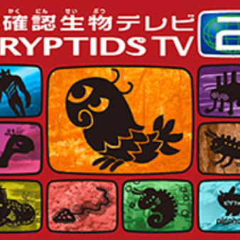 Cryptids TV 2