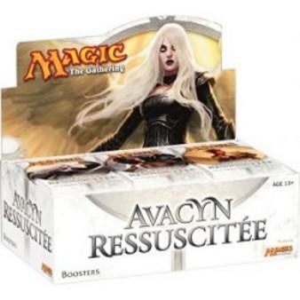 Magic l'Assemblée : Avacyn Ressuscitée