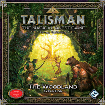 Talisman : the Woodland