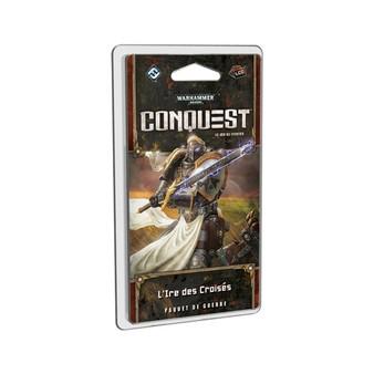 Warhammer 40 000 Conquest: L'Ire des Croisés