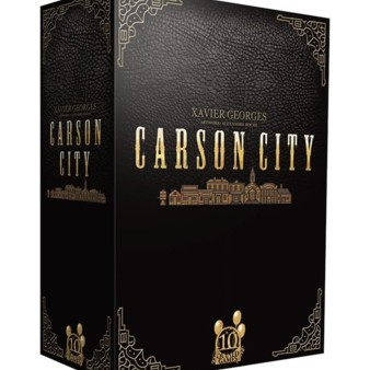 Carson City :  big box