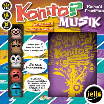 Konito Musik