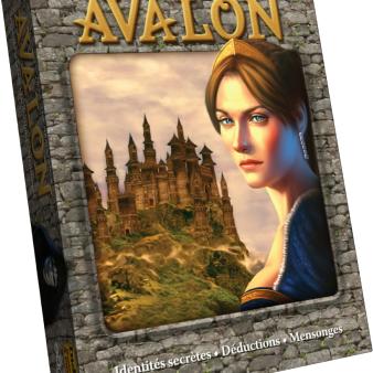 The Resistance : Avalon