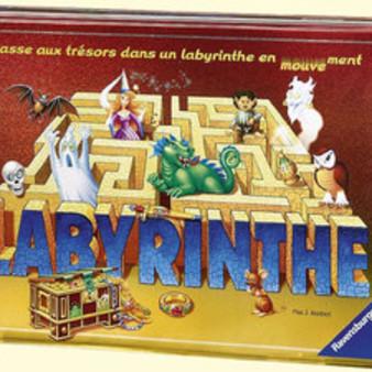 Labyrinthe - Édition 25ème anniversaire