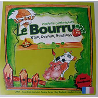 Le Bourru