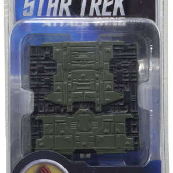 Star Trek : Attack Wing - Vague 5 - Tactical Cube 138