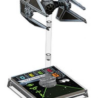 X-Wing - Miniatures Game : Intercepteur TIE ™
