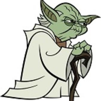Yoda™1