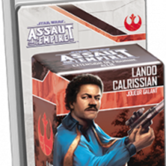 Star Wars - Assaut sur l'Empire : Lando Calrissian