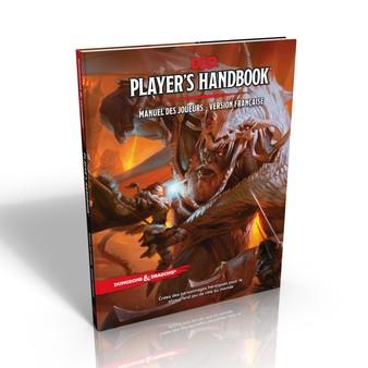 DUNGEONS & DRAGONS ® Player's Handbook