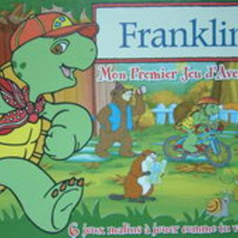 Franklin : Mon Premier Jeu d'Aventures