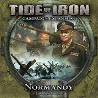 Tide of Iron : Normandy