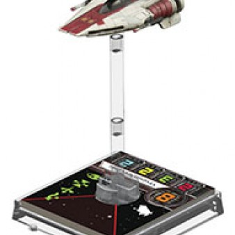 X-Wing - Miniatures Game : A-wing™