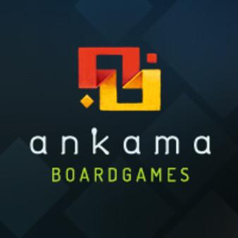 Ankama Boardgames