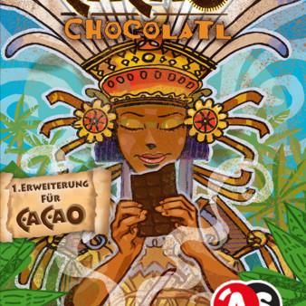 Cacao : Chocolatl