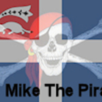 Mike The Pirate