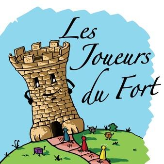 Les Joueurs du Fort