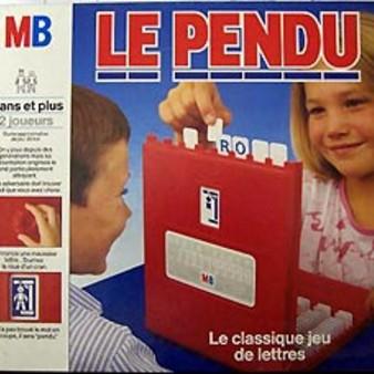 Le Pendu