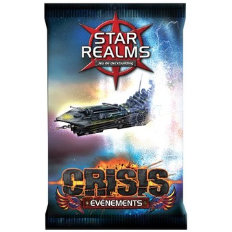 Star Realms Crisis : Evénements
