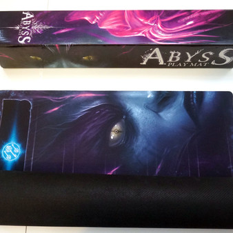 Abyss: le Playmat
