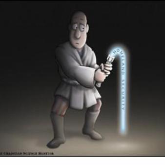 Jedi sur le Retour