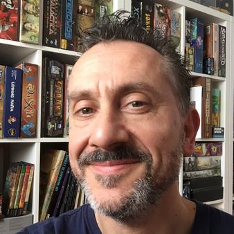 François BACHELART
