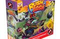 Rush & Bash : Ruées mécaniques et frappes atomiques !