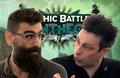 Mythic Battles Pantheon, de l'explication !